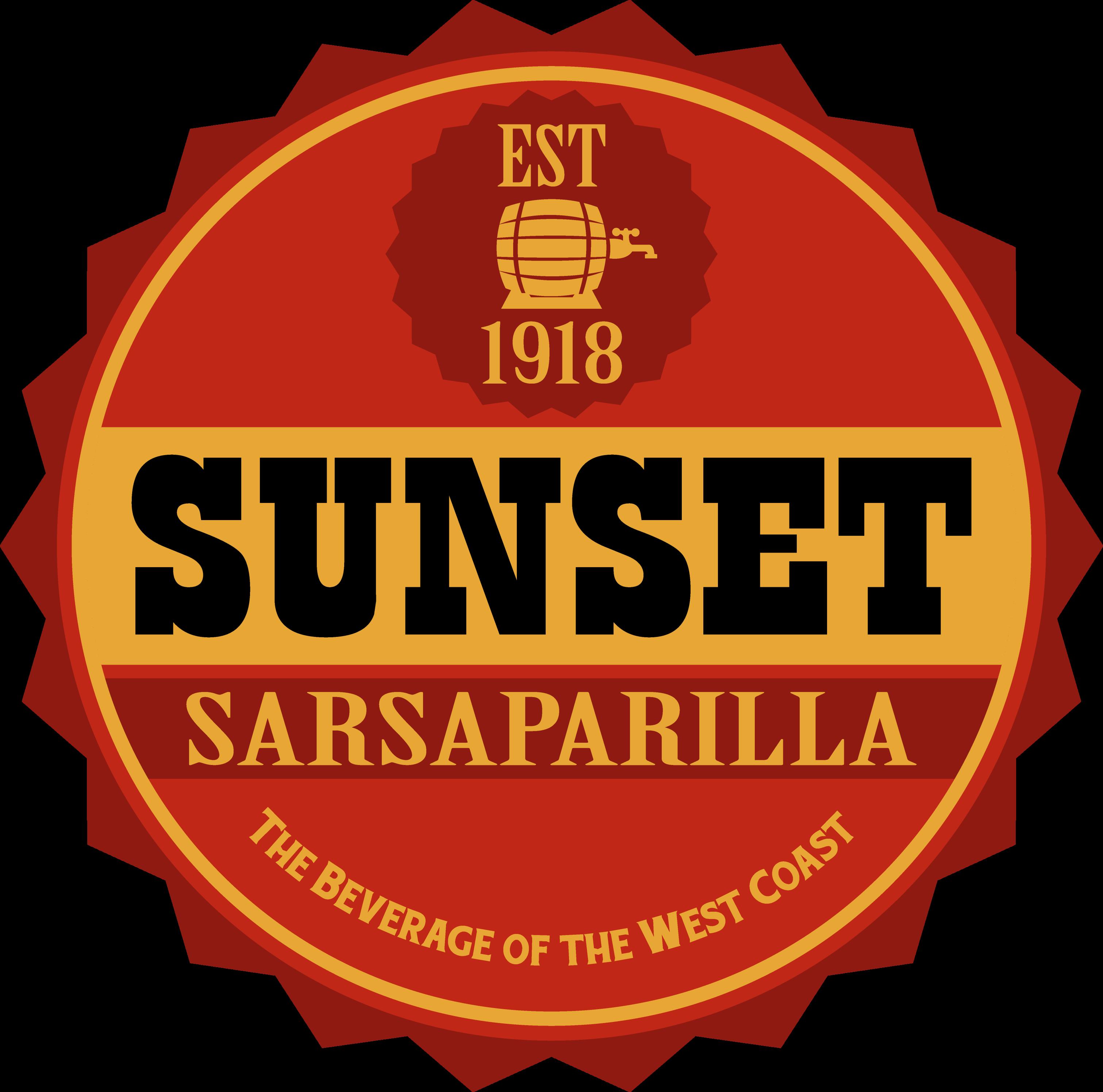 Sunsetsarsaparillacapnoedge